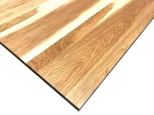 Tischplatte aus Holz